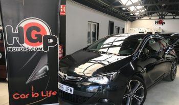 Opel Astra opc line 2.0 CDTI 165 cv completo
