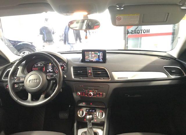 Audi Q3 2.0 Tdi 177 cv quattro s tronic lleno
