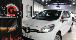 Renault scenic 1.5Dci 110cv Automático año 2013
