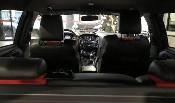 Ford Focus ST 2.0ST 250CV. lleno