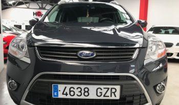 Ford Kuga 2.0 Tdci 140cv año 2011 completo