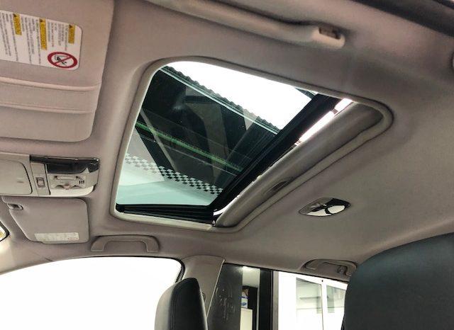 Subaru Legacy 2.0 D 4×4 150cv lleno
