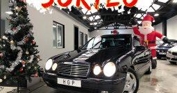MercedesBenz E-280i 205cv