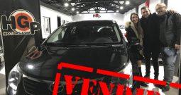 Toyota Avensis 2.2D 150cv año 2010