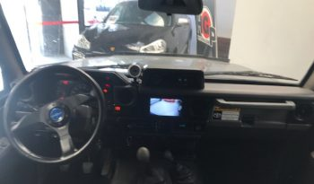 Toyota Land Cruiser kzj 77 3.0Td 125cv año 1994 lleno