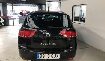 Seat Altea XL 2.0 Tdi 140 CV lleno