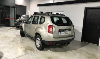 Dacia Duster 1.5 Cdi 110cv 4×4 completo