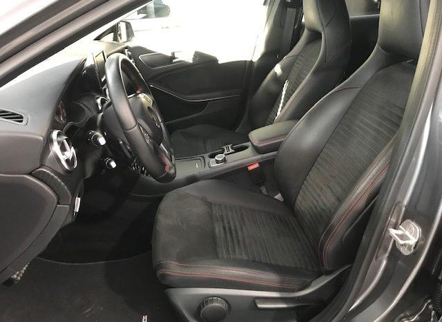 Mercedes Clase A 180cdi 110cv automàtico Pack Amg lleno