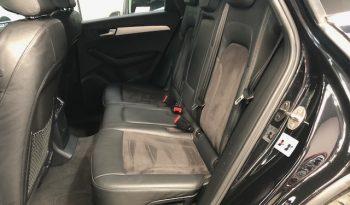 Audi Q5 3.0 Tdi Quattro 240cv s Line lleno