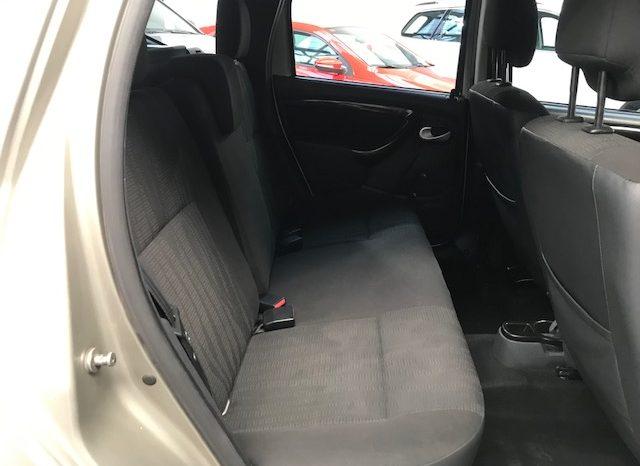 Dacia Duster 1.5 Cdi 110cv 4×4 lleno