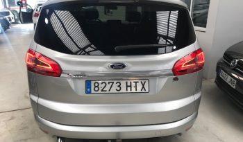 Ford S- Max Titanium X 2.0Tdi 163cv año 2014 completo