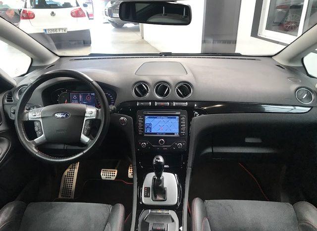 Ford S- Max Titanium X 2.0Tdi 163cv año 2014 lleno