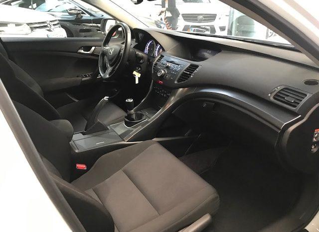 Honda Accord 2.2iDTEC 150cv año 20015 completo