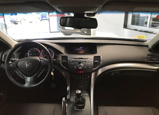 Honda Accord 2.2iDTEC 150cv año 20015 lleno