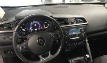 Renault Kadjar 1.5 Dci 110cv lleno