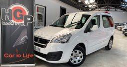 Peugeot Partner 1.6 dci 75cv