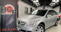 Mercedes Clase R 350 4 Matic 272 cv automático