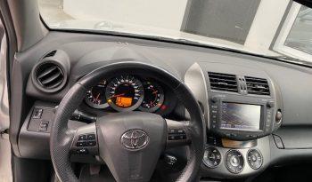 Toyota Rav 4 D4D 2.2 150cv año 2011 lleno