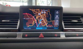 Audi A8 4.0 TDI Quattro lleno