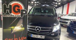 Mercedes v 220Cdi CV 163 año 2017