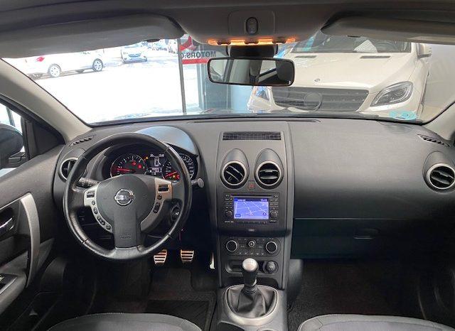 Nissan Qashqai 1.5 Dci 116cv lleno