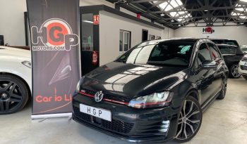 Volkswagen Golf GTI Performance 2.0 Tsi 230 cv DSG BMT lleno