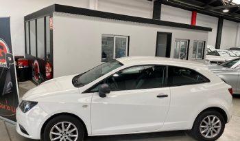 Seat Ibiza 1.2 TSi 86cv año 2014 lleno