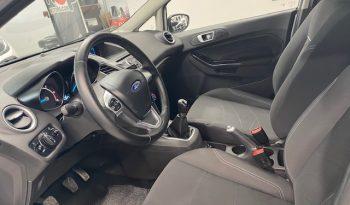 Ford Fiesta 1.5D 75cv año 2015 lleno