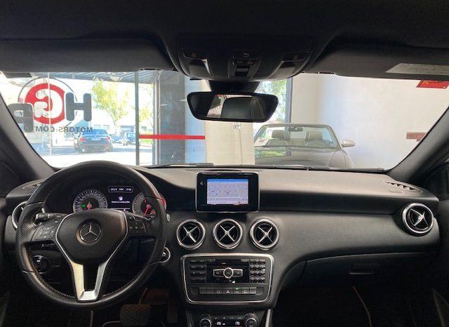 Mercedes Clase A 250i 211cv año 2013 lleno