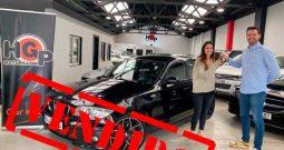 BMW 120I gasolina 150 CV