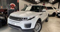 Range Rover evoque 2.0 D4D 150cv