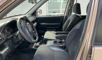 Honda CRV 2.0i 150cv 4×4 lleno