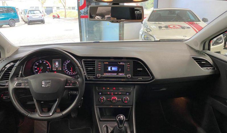Seat Leon ST 1.4 125cv lleno
