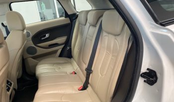 Range Rover Evoque 2.0L Si4 4×4 Prestige 240cv lleno