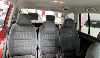 Volkswagen Touran 2.0 TDI 140cv **DSG – PARK ASSIST – 7 PLAZAS** lleno