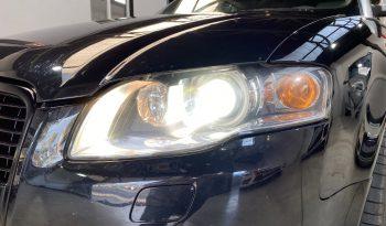 AUDI A4 CABRIO 2.0 TFSI 200CV lleno