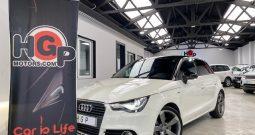 Audi A1 S.line 1.6 tdi 105cv
