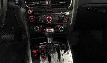 AUDI S5 COUPE 3.0 TFSI QUATTRO 333CV lleno