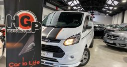 Ford Transit Sport 2.0 105 310 L1 Custom Sport *IVA DEDUCIBLE*
