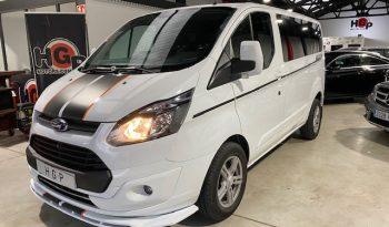 Ford Transit Sport 2.0 105 310 L1 Custom Sport *IVA DEDUCIBLE* lleno
