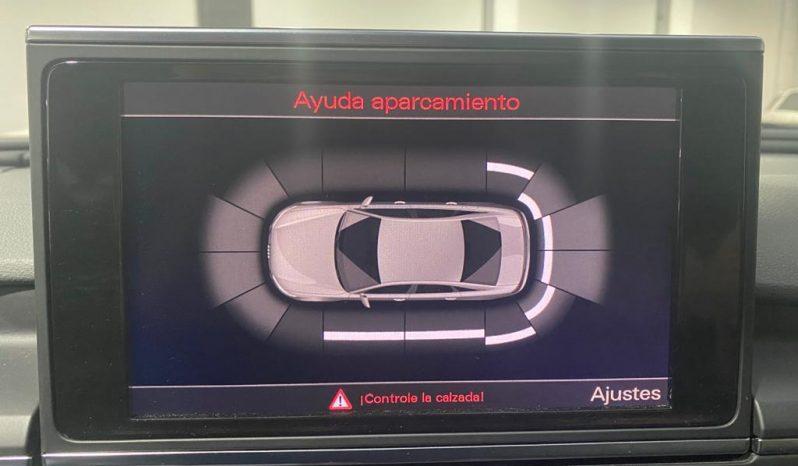 AUDI A6 3.0 TDI 204CV MULTITRONIC lleno