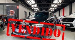 Audi Rs3 2020 400cv