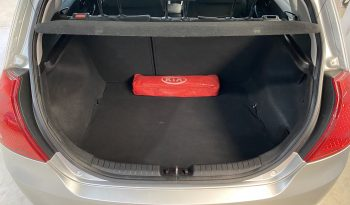 KIA CEE'D DRIVE 1.6D 90CV lleno