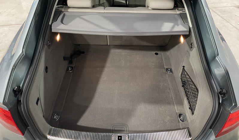 AUDI A5 SPORTBACK 2.0T 180CV lleno