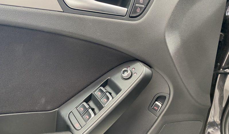 AUDI A4 AVANT 2.0 TDI 120CV lleno