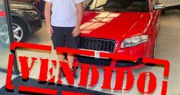 Audi a4 2.0 Tdi DPF 170cv S-Line