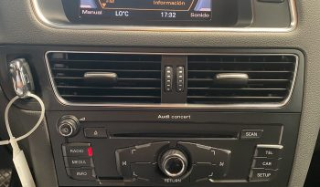 AUDI Q5 2.0 TDI 143CV S-LINE lleno