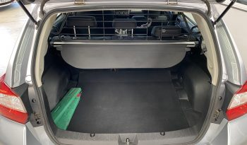 Subaru XV 1.6 4×4 114cv lleno
