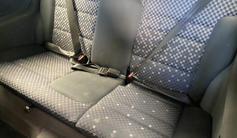 Audi A3 1.8 T 180cv Gasolina lleno