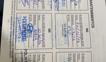 HYUNDAI ix20 1.4 90cv GASOLINA lleno
